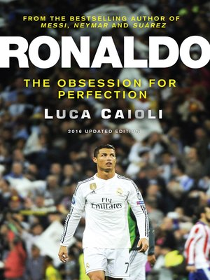 cover image of Ronaldo – 2016 Updated Edition
