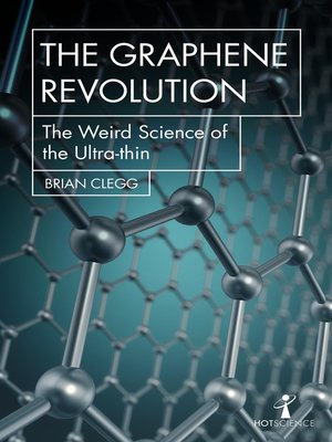 cover image of The Graphene Revolution