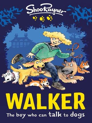 cover image of Walker