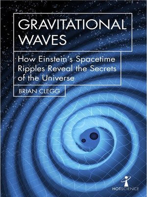 cover image of Gravitational Waves