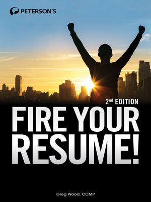 cover image of Fire Your Resume!