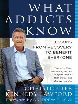 cover image of What Addicts Know