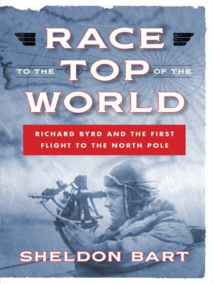 cover image of Race to the Top of the World