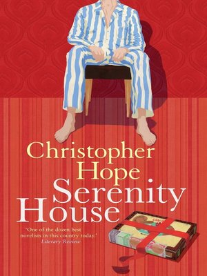 cover image of Serenity House