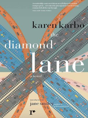 cover image of The Diamond Lane