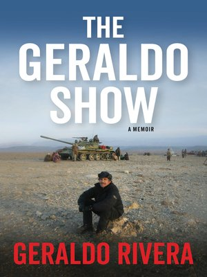 cover image of The Geraldo Show