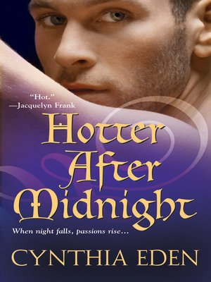 cover image of Hotter After Midnight