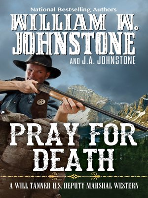 cover image of Pray for Death