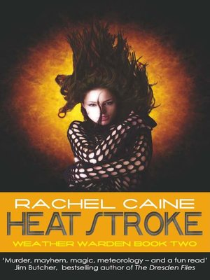 cover image of Heat Stroke