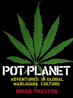 cover image of Pot Planet
