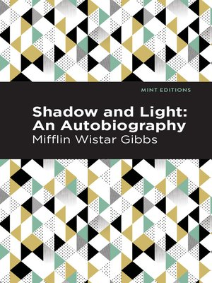 cover image of Shadow and Light