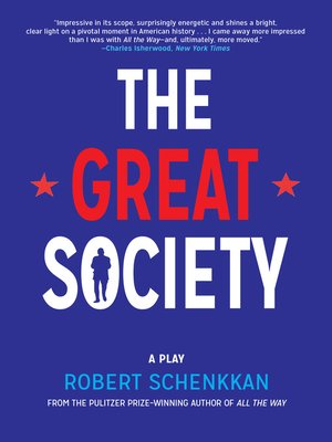 cover image of The Great Society