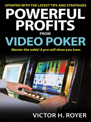 cover image of Powerful Profits From Video Poker