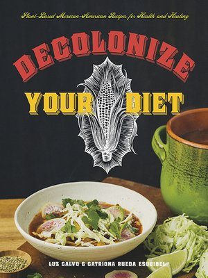 cover image of Decolonize Your Diet