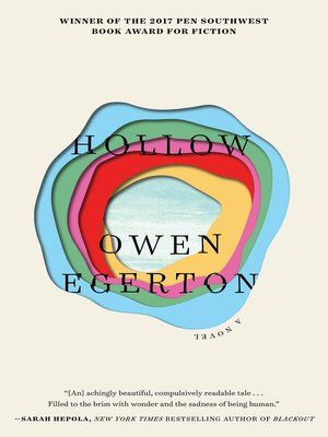 cover image of Hollow