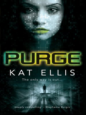 cover image of Purge