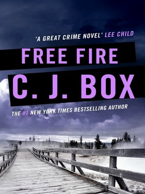 cover image of Free Fire