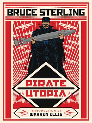 cover image of Pirate Utopia