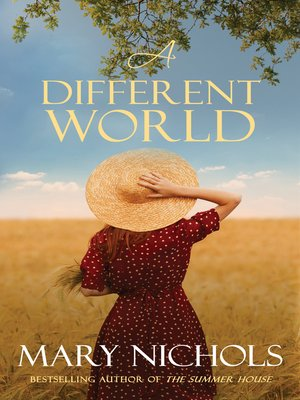 cover image of A Different World
