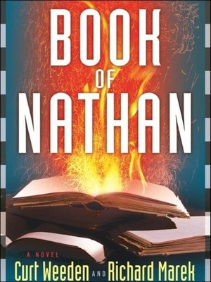 cover image of Book of Nathan