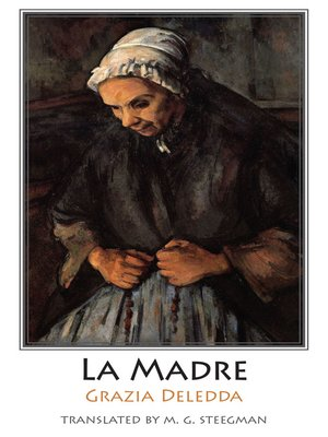 cover image of La Madre