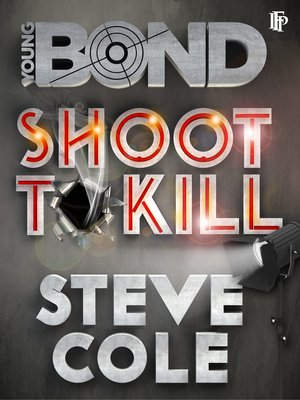 cover image of Shoot to Kill