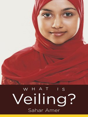cover image of What Is Veiling?