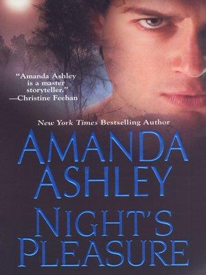 cover image of Night's Pleasure