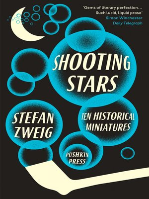 cover image of Shooting Stars