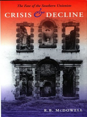 cover image of Crisis and Decline