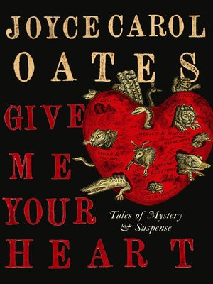 cover image of Give Me Your Heart