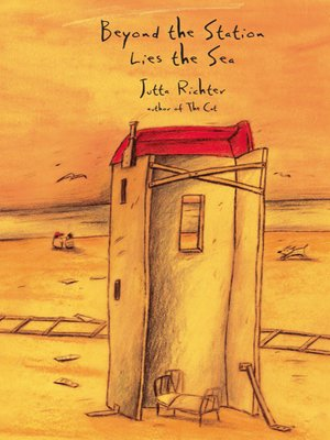 cover image of Beyond the Station Lies the Sea