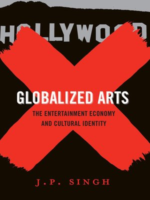 cover image of Globalized Arts