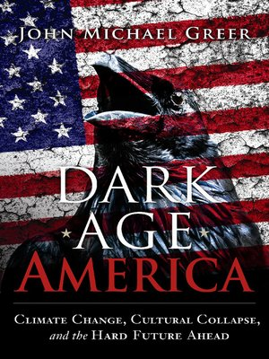 cover image of Dark Age America