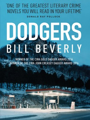 cover image of Dodgers