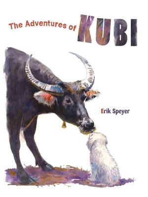 cover image of The Adventures of Kubi