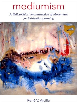 cover image of Mediumism