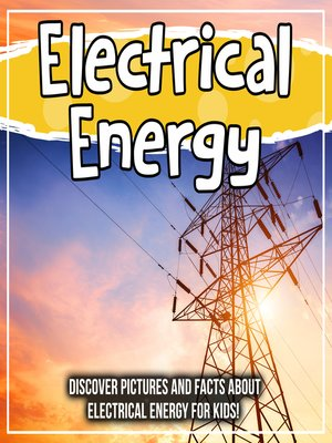 cover image of Electrical Energy