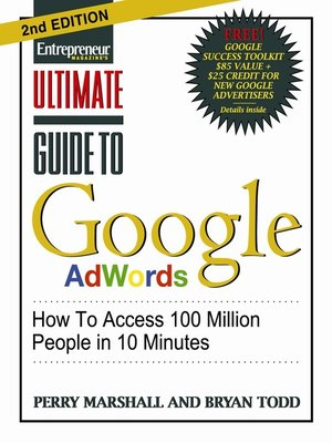 ultimate guide to google adwords by perry marshall overdrive rh overdrive com ultimate guide to google adwords perry marshall pdf ultimate guide to google adwords 5th edition pdf