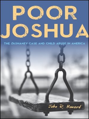 cover image of Poor Joshua