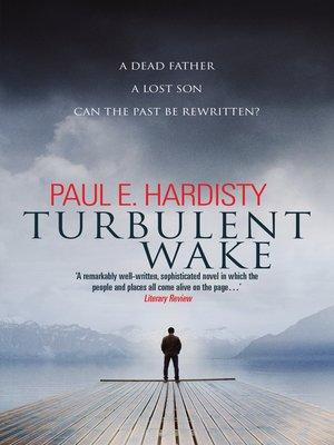 cover image of Turbulent Wake