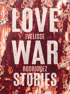 cover image of Love War Stories