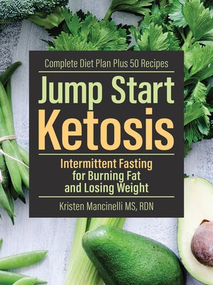 cover image of Jump Start Ketosis