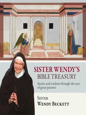 cover image of Sister Wendy's Bible Treasury