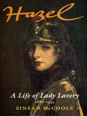 cover image of Hazel