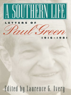 cover image of A Southern Life