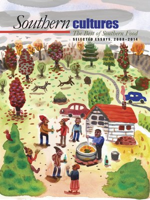 cover image of The Best of Southern Food