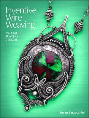 cover image of Inventive Wire Weaving