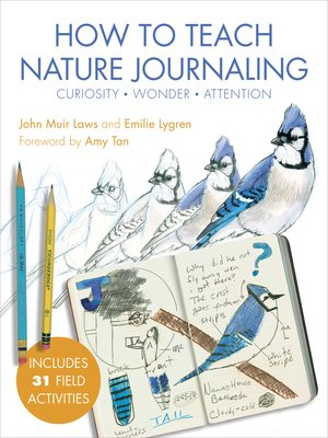 cover image of How to Teach Nature Journaling