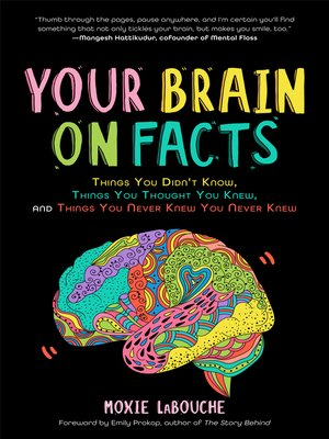 cover image of Your Brain on Facts